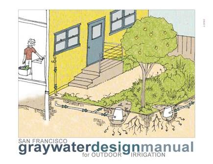 What Is Greywater Colorado Greywater